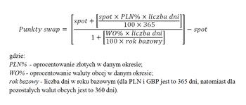Estratégia Forex online Barcarena: Punkty swapowe mforex