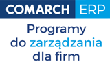 Programy do zarządzania dla firm - Comarch ERP